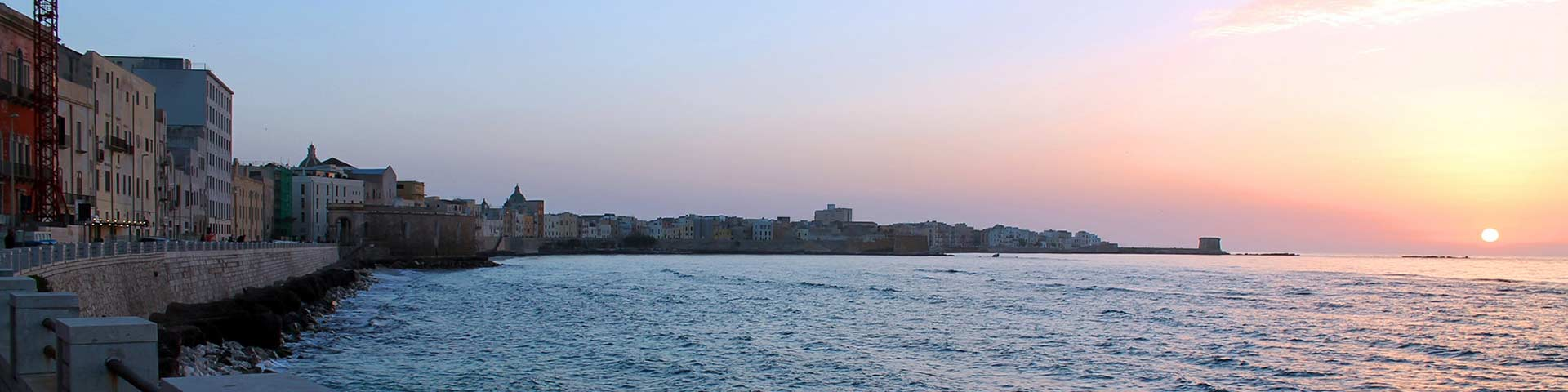 Excursions in Trapani